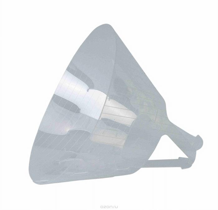 пластиковый защитный воротник