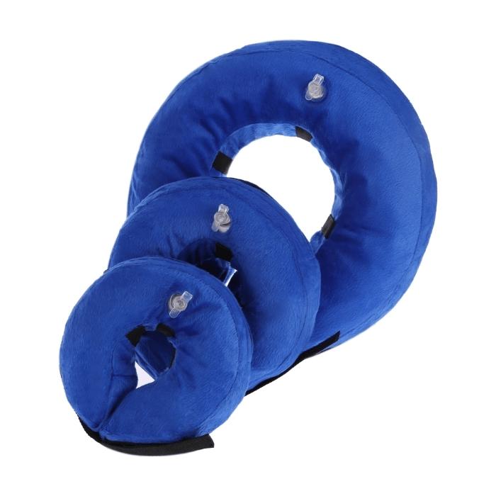 надувной защитный воротник